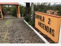 Terreno en Venta en Fraccionamiento Chapala Haciendas