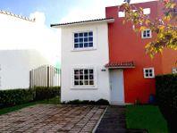 Casa en Venta en Calimaya Residencial Villas del Campo