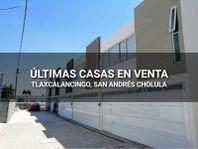 Casa en Venta en CASA EN VENTA A 3 MIN DE UVM, RADIAL, FED ATLIXCO