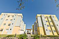 Apartamento residencial para venda, Tindiquera, Araucária - AP6218.