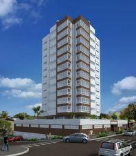 Apartamento residencial para venda, Centro, Canoas - AP2998.