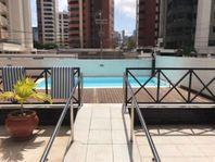 Apartamento em Tambaú Ref A/C