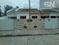 Casa Bairro das Industrias Cidade Verde IV Etapa C/Documentação Paga !!!