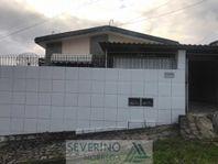 Casa Jaguaribe Terreno 12x20 +/- uns 100m² Área construída