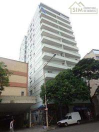 Apartamento 02 Dormitórios na Duque de Caxias