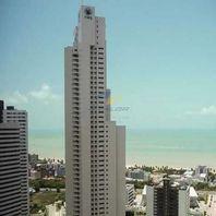 Alugo apartamentos com 3 qts,  em empreendimento  de altíssimo padrão de 160m2 à 195m².