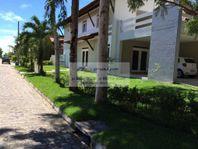 Vendo casa em condomínio de luxo no Altiplano, 4 suítes + piscina, 330m2, com moveis projetados
