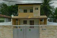 Vendo casa duplex, a 150m do mar da praia do Poço