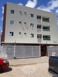 Apartamento para vender, Bessa, João Pessoa, PB R$180.000,00