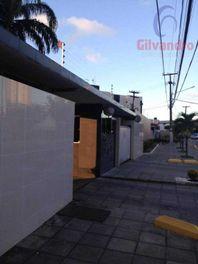 Apto 3 quartos, 1 suíte, 1º andar, 75m² de área, Piscina e portaria 24h - R$1.000,00