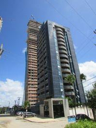 Ótimo apartamento para venda no Altiplano - Edf. Renoir