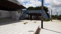 Prédio comercial na principal de Jaguaribe com área de 2.500 mts²