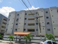 Apartamento para alugar no Edf. Val Paraíso