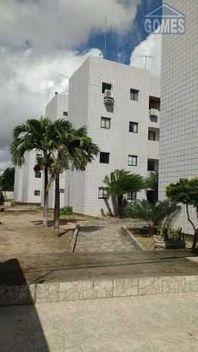 Apartamento para vender, Água Fria, João Pessoa, PB
