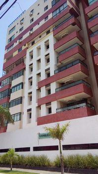 Edifício  Garnier Residence