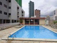 Apartamento Térreo proximo ao Parque Parahyba no Bessa