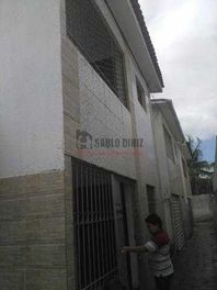 Casa Duplex no Geisel 100m² .Financia