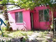 Casa de un nivel en Tezoyuca, E. Zapata