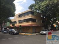 Casa en Renta en Espartaco Coyoacan, Cdmx.