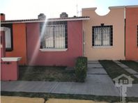 Casa en Venta Real de Joyas Pachuca Hidalgo