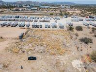 Terreno en venta o renta en Parque Industrial