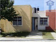 Casa en venta en Matilde Pachuca Hgo