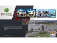 Casa en Venta en Cluster en Toluca
