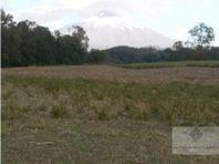 Parcela en Venta en Villarrica, 8 kms de Pucon