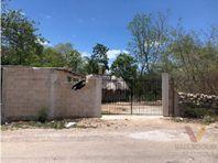 Terreno en venta en Las Palmas Valladolid Yucatán