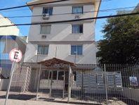 Apartamento com 1 quarto e Area servico, Porto Alegre, Partenon, por R$ 127.000