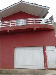 Vila Albertina - Casa em alvenaria c/ 03 pavimentos