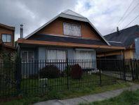 Bella casa sector residencial, ciudad de Puerto Montt