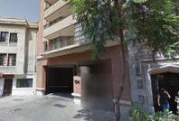 Estacionamiento, muy amplio en el nivel -1 barrio Lastarria