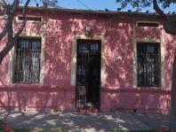 Se Vende casa Santiago centro a pasos de Bascuñan