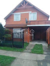 Vendemos casa en Labranza (Villa Oriente)