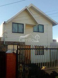 Vendemos casa en Villa Las Tranqueras