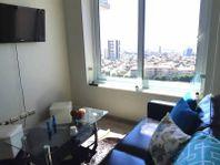 Departamento en Placeres, Valparaiso. 1D