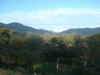 Atención excelente campo para proyecto turístico ecológico