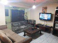 Amplia Casa Metro San Pablo 3 Dorm + 2 Baños