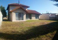 Vendo Casa El Polo Machalí excelente distribución y espacios
