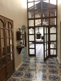 Casa Antonino Toro con Ed. Lefort