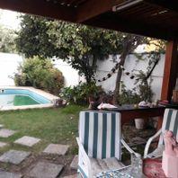 Estupenda casa Barrio Tranquilo y familiar, Villa Macul.