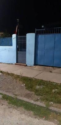 Casa en Francisco de Toledo/ Departamental