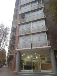 Santiago, barrio universitario, 1 dormitorio, suite, terraza