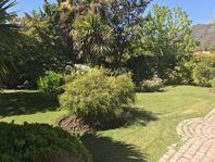 Casa en Parque Residencial Los LLanos. Machalí.
