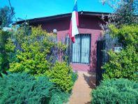 Hermosa y Amplia casa en Pueblo de Lo Barnechea
