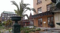 Home studio para inversión en Concepción - arrendados -