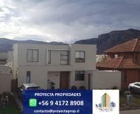 Casa en venta Santa Elena de Chicureo - Barrio Laguna