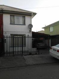 Se vende casa en Villa Los Acacios en Los Andes