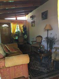 Linda casa villa Santa María